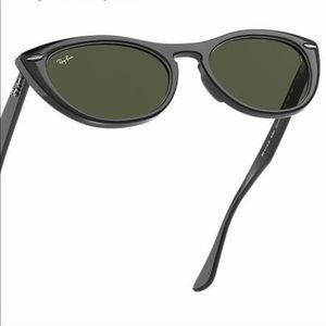 Ray-ban Nina cat eye sunglasses